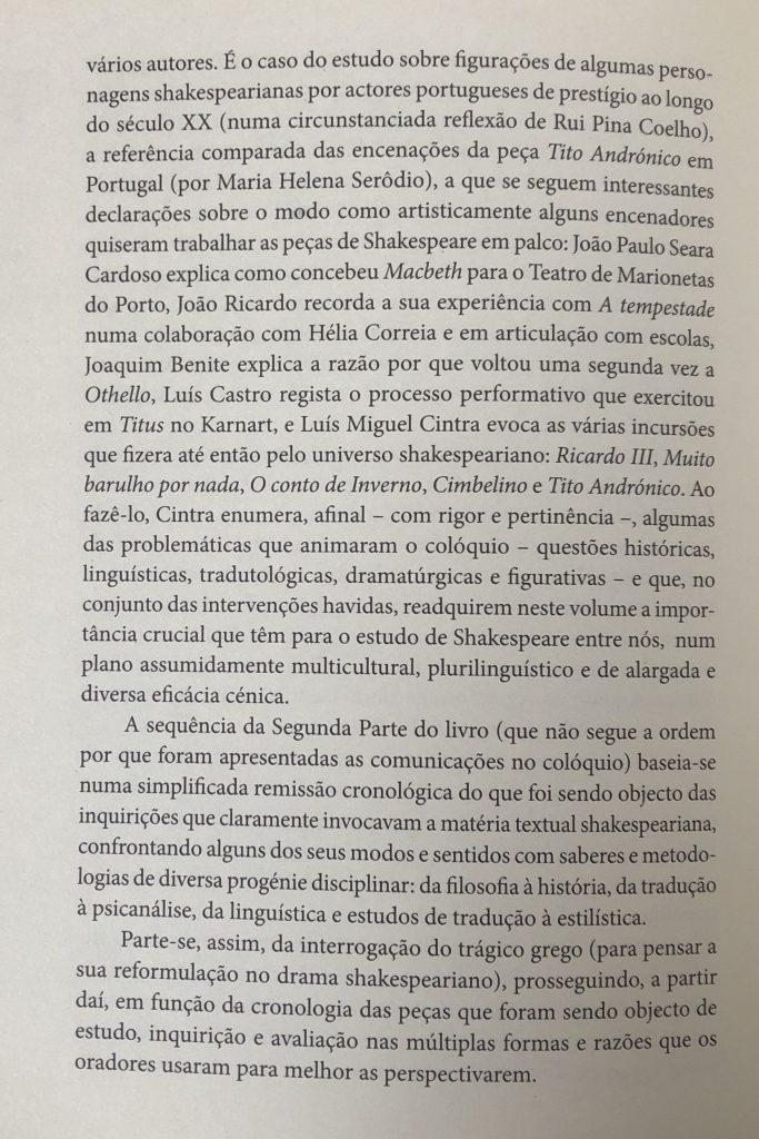 Referência a TITUS, Luís Castro, Karnart